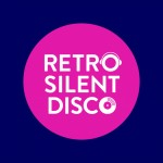 New Retro Silent Disco logo