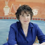 Jane Garvey, presenter of Woman's Hour
