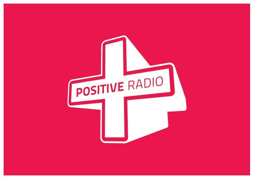 Logo of Positive radio