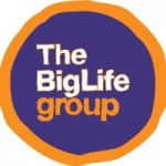 Logo for Big Life Group