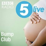 Logo for Bump Club